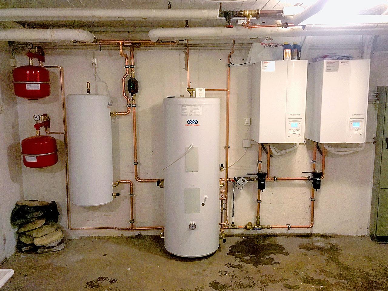 CMC Varme AS leverer varmepumper og smarte varmeløsninger